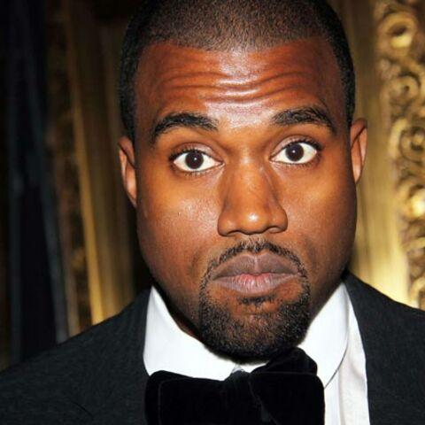 Kanye West a failli entrer dans l'histoire