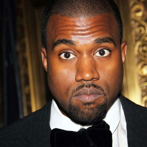 Kanye West, doux comme un agneau