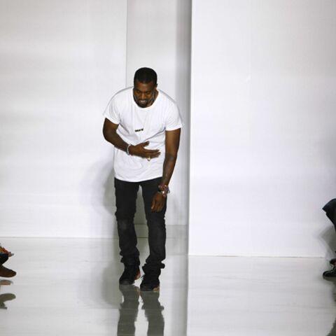Vidéo – Les sœurs Olsen, Jared Leto et Anna Wintour au défilé Kanye West