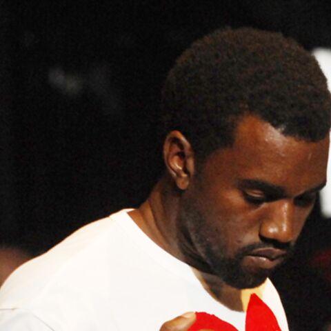 Kim Kardashian: trompée par Kanye West?