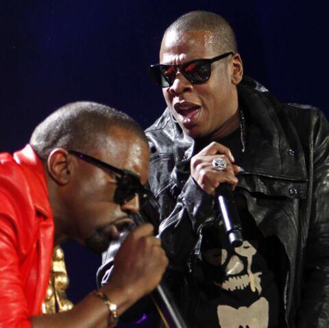 Jay-Z et Kanye West à Paris Bercy les 1er et 2 Juin