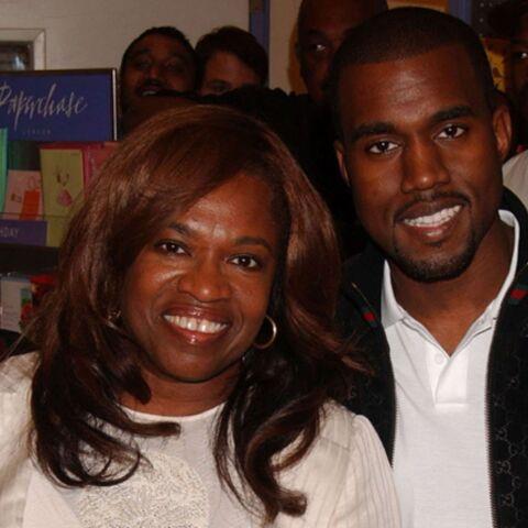 Kanye West perd sa Mama