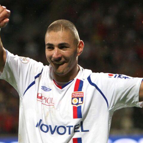 Karim Benzema: bientôt au Real?