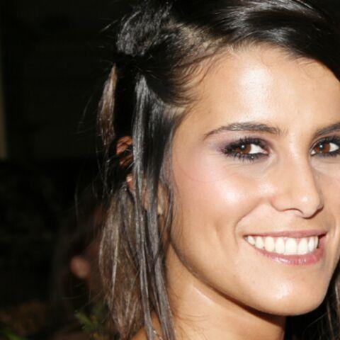 Karine Ferri: rentrée en force à la télé