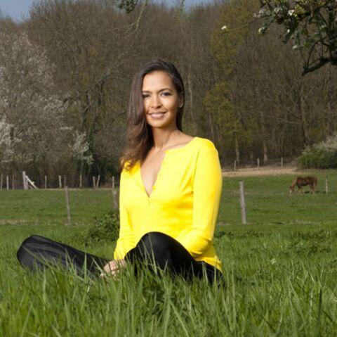 Karine Le Marchand: son amour n'est pas tout près…