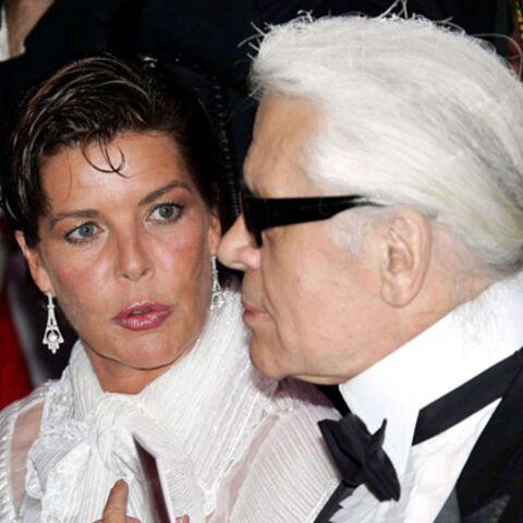 Karl Lagerfeld, Bono…