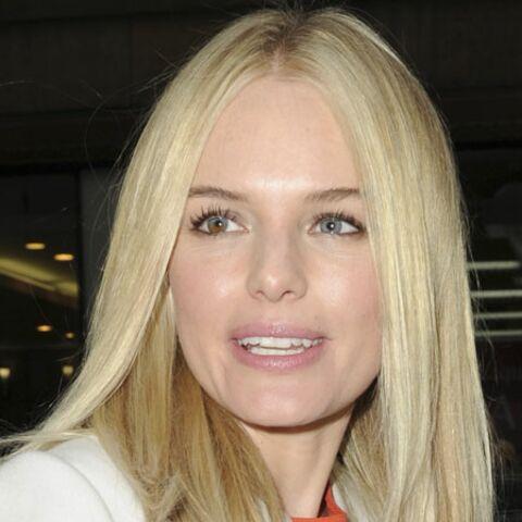 Kate Bosworth se sépare de son vampire de boyfriend