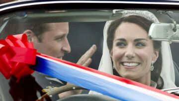 Direction les Seychelles, pour Kate et William