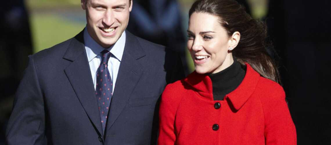 Kate et William: Le programme chargé de leur week-end à Paris