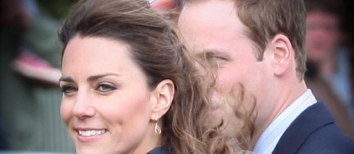 Et si Kate et William avaient une fille?