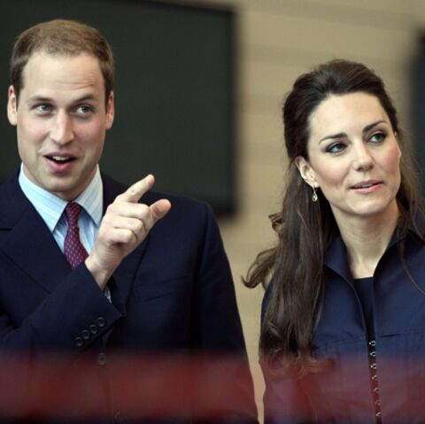 Kate et William: Cendrillon 2011 sera de leur noce