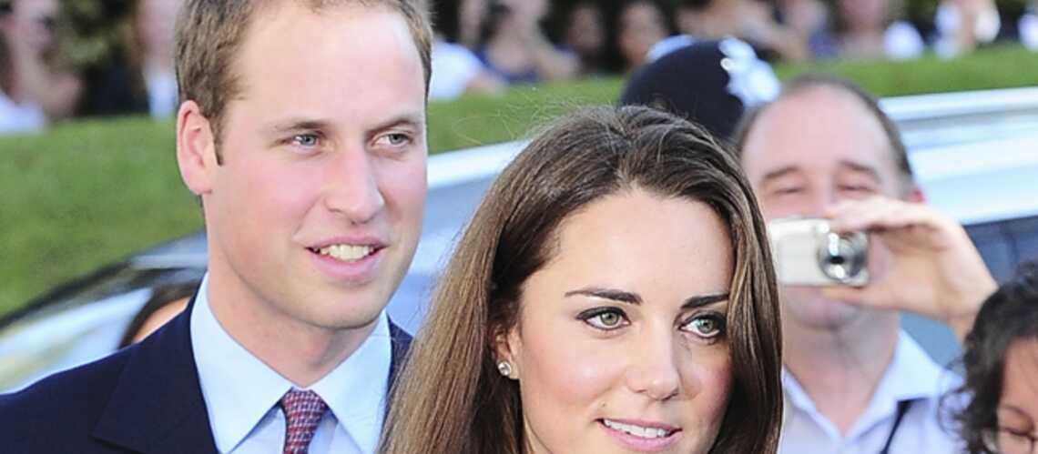 Photos: Kate et William, leur visite aux enfants malades