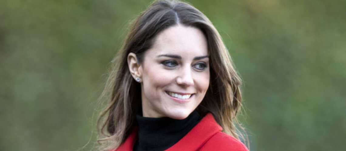 Kate Middleton: allô maman photo?
