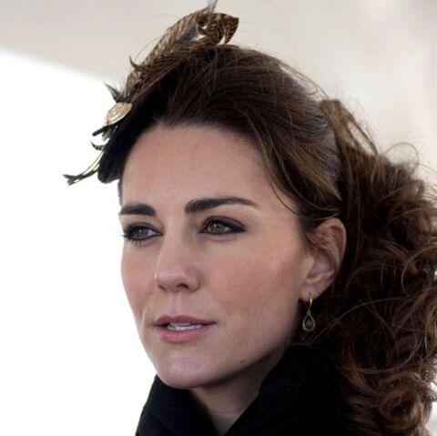 Le terrible secret de Kate Middleton