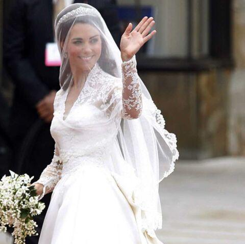 Kate Middleton: un deuxième bébé en route?