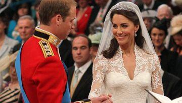 Mariage de william et kate la c r mo nie heure par heure gala - 80 ans de mariage noce de quoi ...