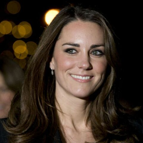 Mariage de William et Kate: soins ultraglam' pour future princesse!