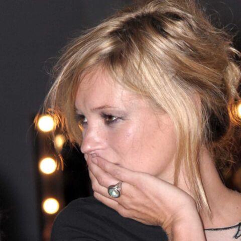 Kate Moss a perdu une bague à 3000 euros!
