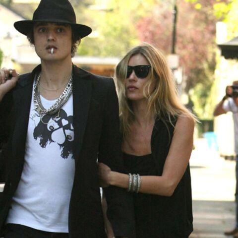 Pete Doherty: «la célébrité a tué mon histoire avec Kate Moss»