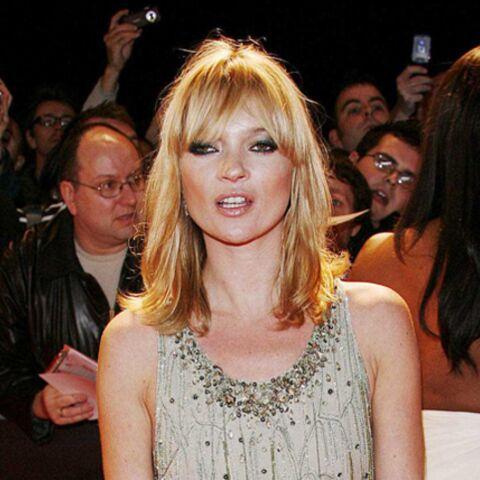 Kate Moss, jalouse de Victoria Beckham?