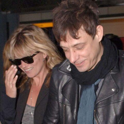 Le fiancé de Kate Moss s'embrouille avec la police