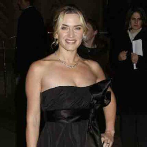 Kate Winslet n'aurait jamais pensé devenir star