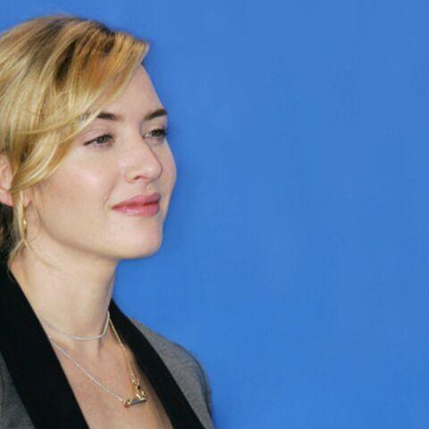 Kate Winslet: «Je ne sens pas la pression!»