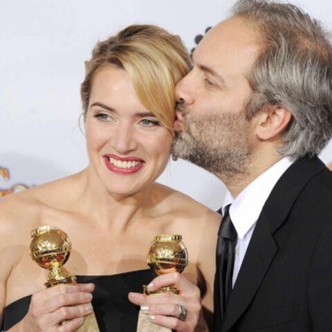 Kate Winslet et le film Slumdog Milionaire grands vainqueurs des Golden Globes