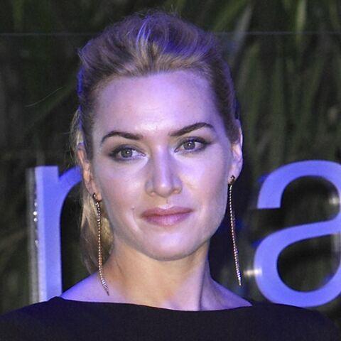 Kate Winslet: son nouveau chéri lui a promis la lune