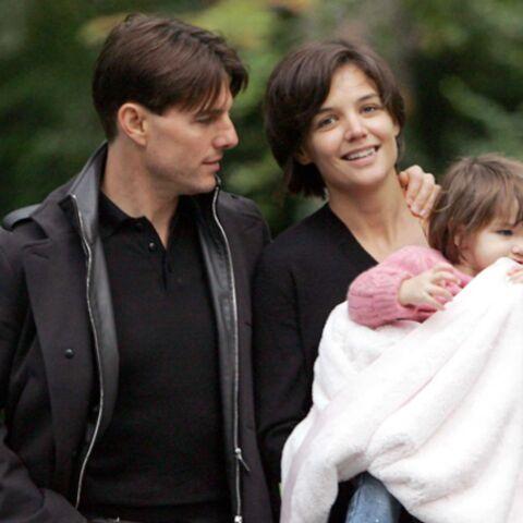 Katie Holmes: Prête pour un nouveau bébé
