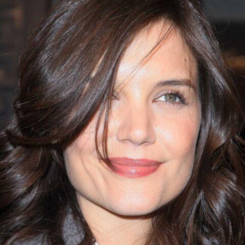 Katie Holmes va incarner Jackie Kennedy