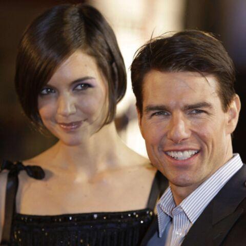 Katie Holmes: la femme de Tom Cruise enceinte?