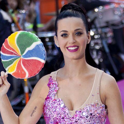 Katy Perry, bientôt présentatrice télé?