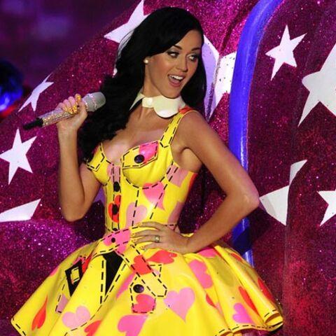 Katy Perry s'entiche de la Frenchie Yelle