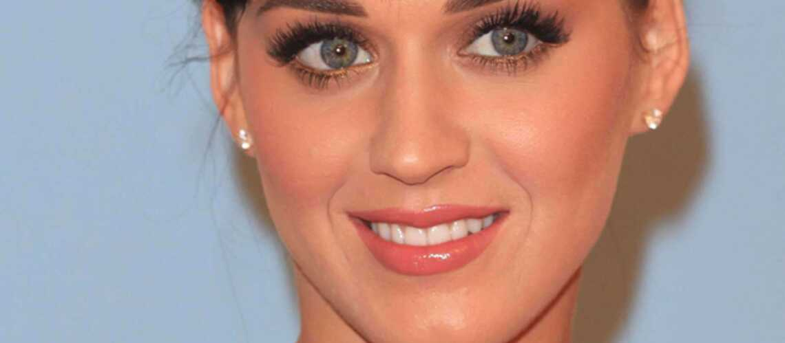Katy Perry, enceinte?