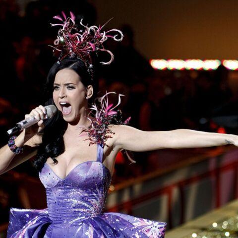Katy Perry est une vilaine fille