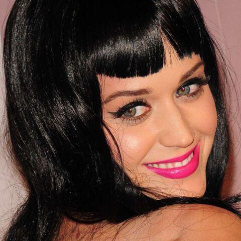 Katy Perry, fille la plus sexy de l'année