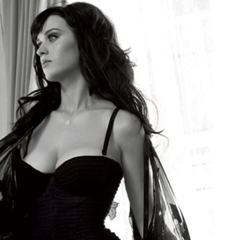 VIDEO- Katy Perry topless et confidences sexy