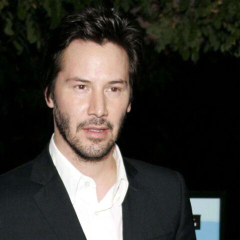 Keanu Reeves n'est plus célibataire…