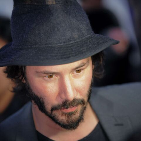 Keanu Reeves: appelez-le Dr Jekyll ou Mr Hyde