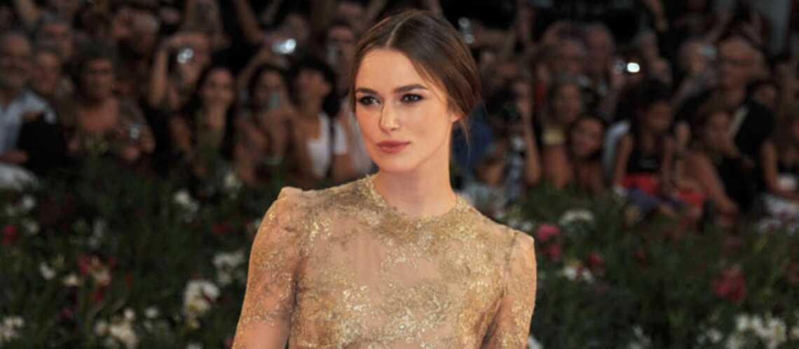 Keira Knightley va incarner Anna Karénine