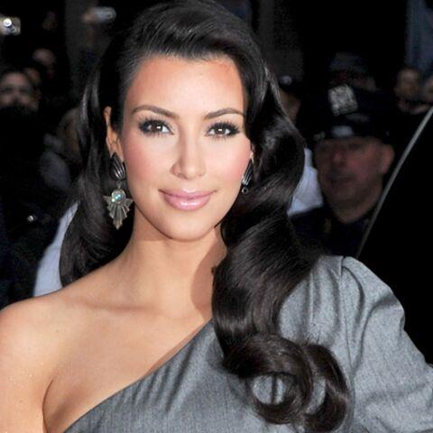 Kim Kardashian se lance en politique