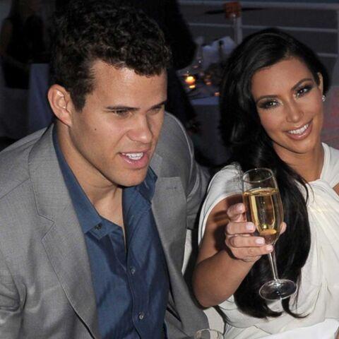 Kim Kardashian: pas un centime pour son ex