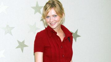 Kirs­ten Dunst, in love?