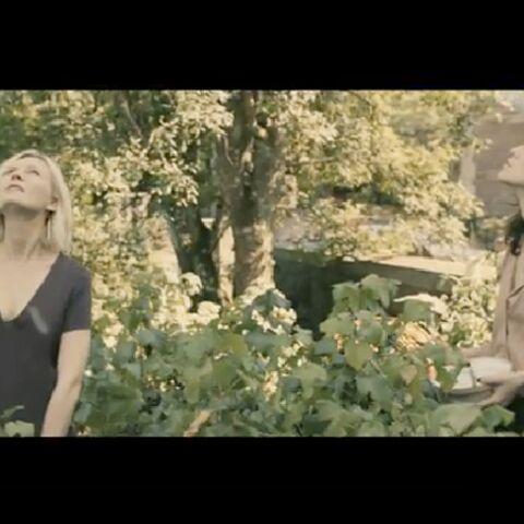 Vidéo- Charlotte Gainsbourg et Kirsten Dunst au cœur de la mélancolie