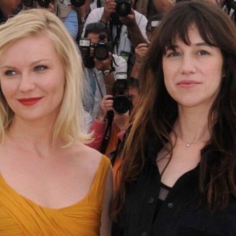 Kirsten Dunst tacle Charlotte Gainsbourg