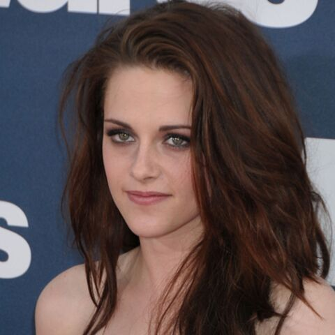 Kristen Stewart, Robert Pattinson, Twilight: les champions des MTV Movie Awards