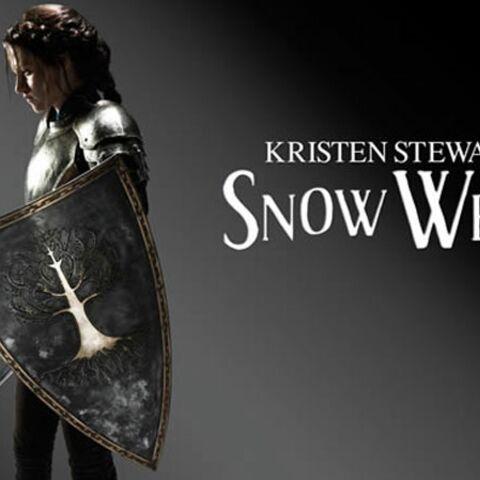Kristen Stewart: Blanche-Neige des temps modernes