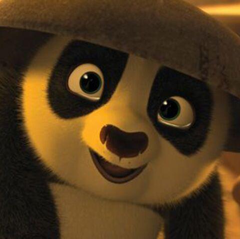 Banzaï! Kung Fu Panda 2 est de retour!