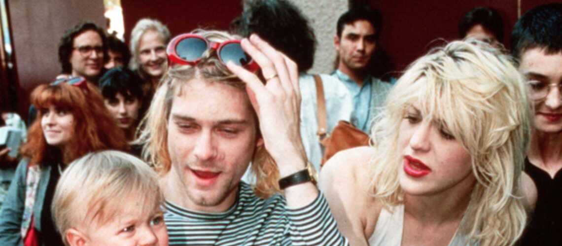 Un biopic sur Kurt Cobain?